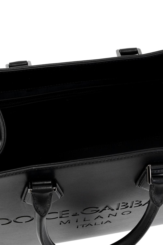 Dolce & Gabbana 'Edge' shopper bag