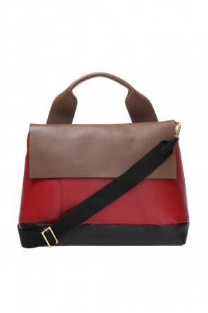 'city' shoulder bag od Marni