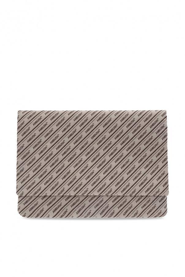 Ambush Laptop bag with logo