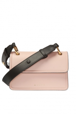 'new beat' shoulder bag od Marni