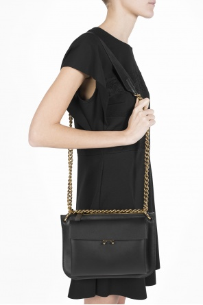 'bandoleer' shoulder bag od Marni