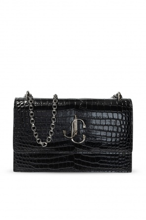 'bohemia' shoulder bag od Jimmy Choo
