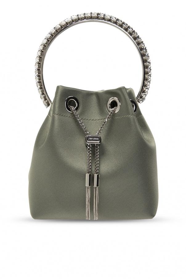 Jimmy Choo 'Bon Bon' bag with chain