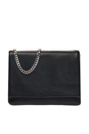 'brune' shoulder bag od AllSaints