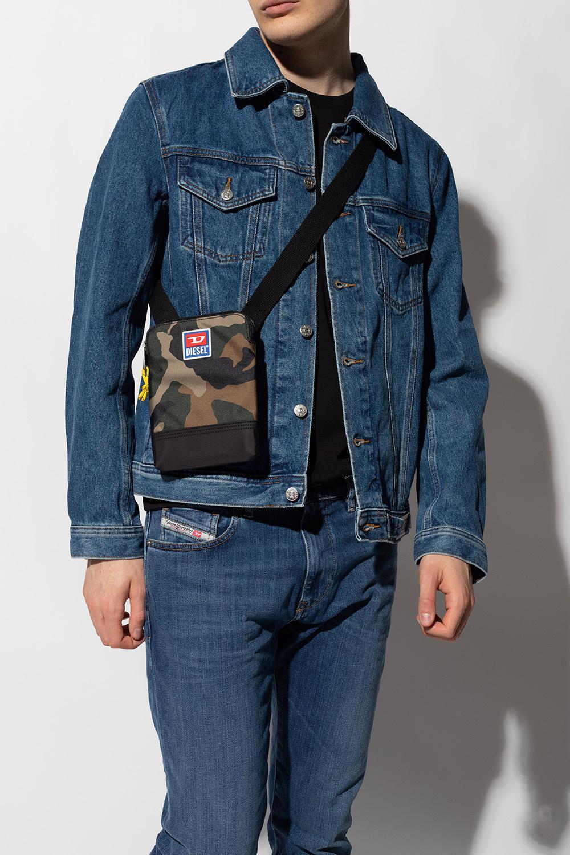 Diesel 'Vyga' shoulder bag
