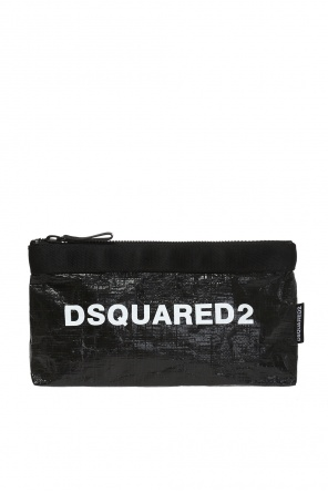 Branded pouch od Dsquared2