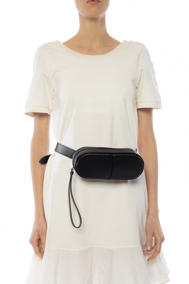 Logo belt bag od Dsquared2