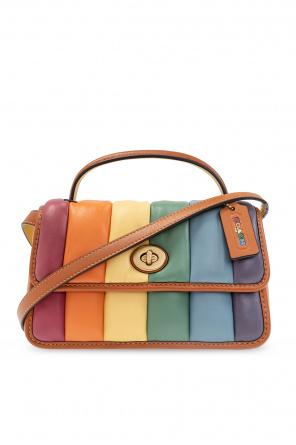'turnlock' shoulder bag od Coach