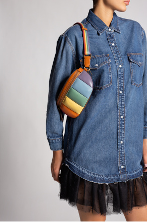 'bethany' belt bag od Coach