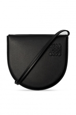 Pouch with logo od Loewe