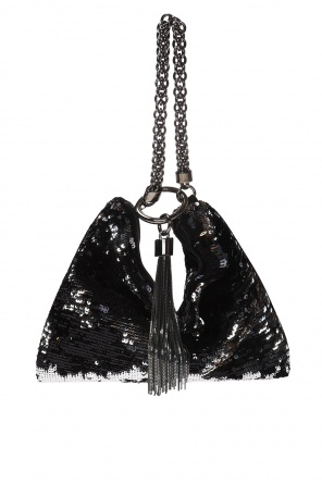 'callie' hand bag od Jimmy Choo