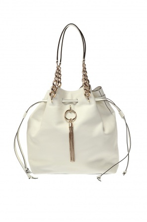'callie' bucket bag od Jimmy Choo
