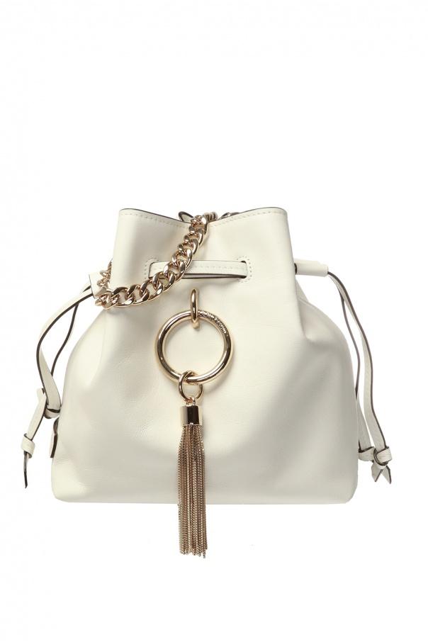 Jimmy Choo 'Callie' shoulder bag
