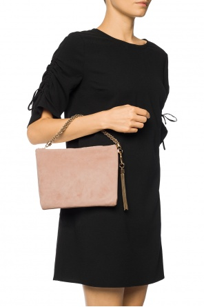 'callie' clutch od Jimmy Choo