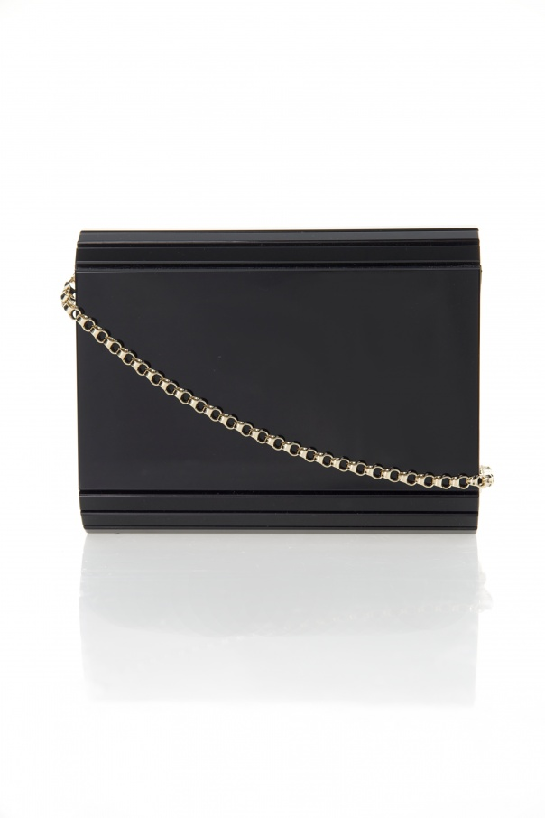 'candy' clutch od Jimmy Choo