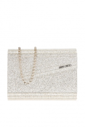 'candy' shoulder bag od Jimmy Choo
