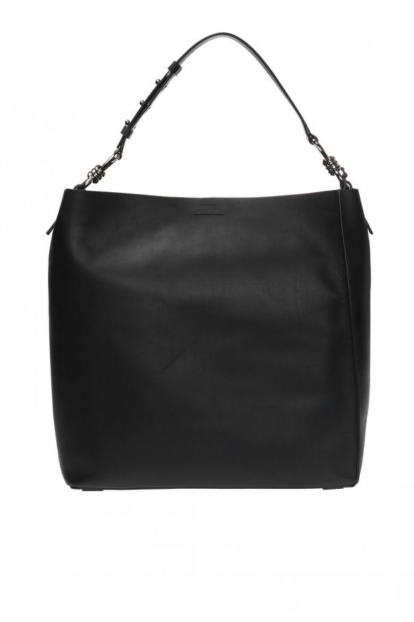 AllSaints 'Captain' shoulder bag