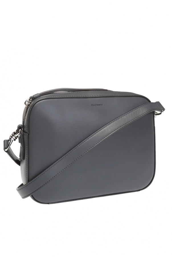 'captain' shoulder bag od AllSaints