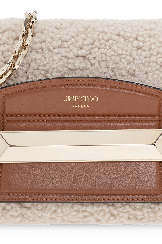 Jimmy Choo 'Carolina' shoulder bag