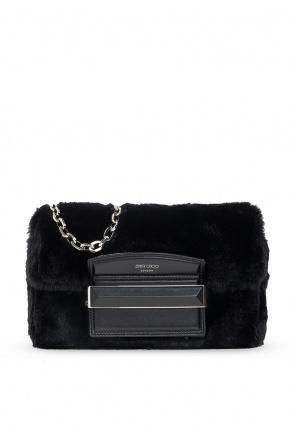 'carolina' shoulder bag od Jimmy Choo