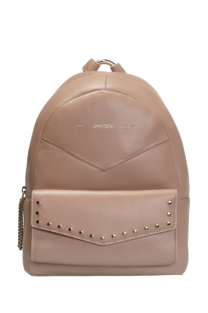 'cassie' backpack od Jimmy Choo