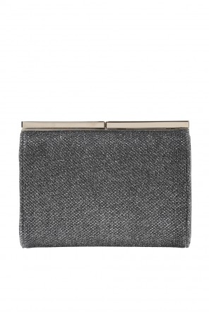 'cate' clutch od Jimmy Choo