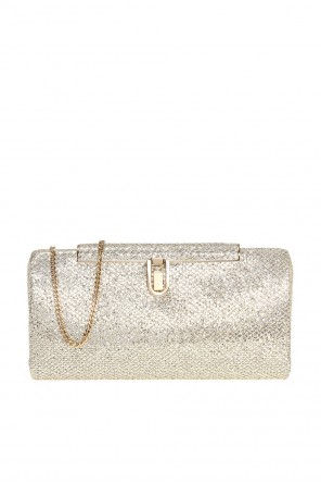 'cay' shoulder bag od Jimmy Choo