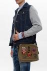 Dsquared2 Patched shoulder bag