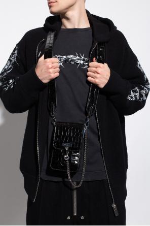 'chained 2' shoulder bag od Dsquared2