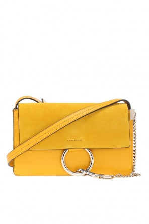 Faye' shoulder bag od Chloe