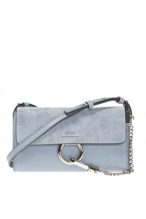 Wallet on chain od Chloe