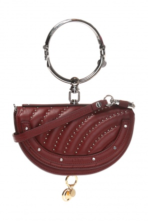 'nile' shoulder bag od Chloe