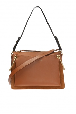 'roy' shoulder bag od Chloe