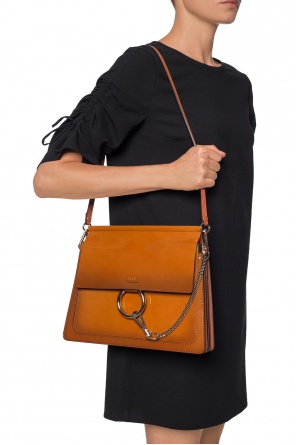 'faye' shoulder bag od Chloe