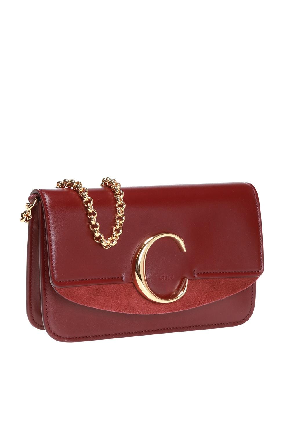 Chloé 'Chloé C' shoulder bag