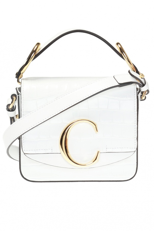e66d6a81ad Chloé C' shoulder bag Chloe - Vitkac shop online