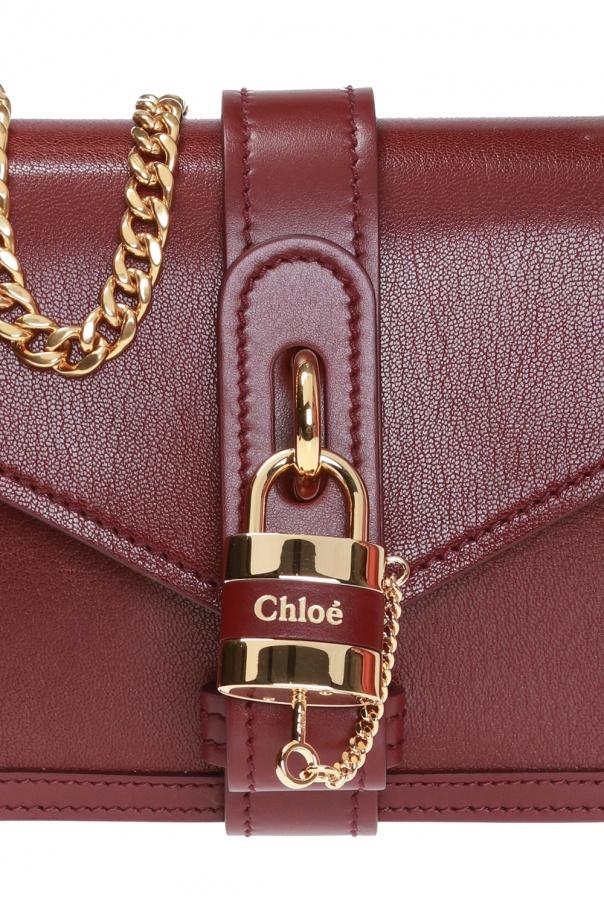 Torba na ramię 'aby' od Chloe