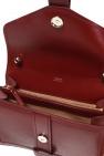 'aby' shoulder bag od Chloe