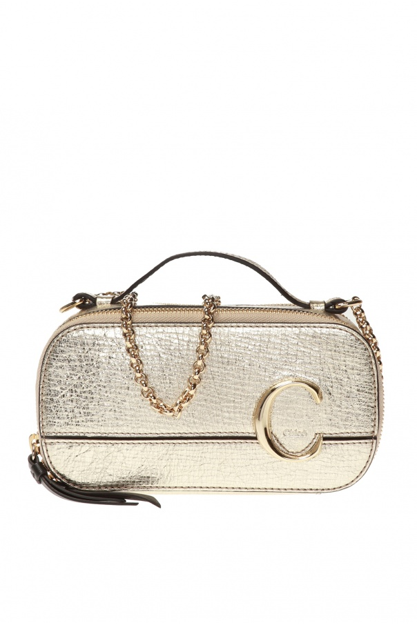 Chloé 'Chloe C' shoulder bag