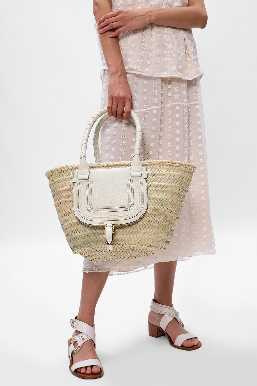 Chloé Torba 'Marcie' typu 'shopper'