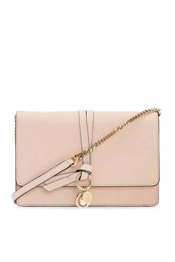 Chloé 'Alphabet' shoulder bag