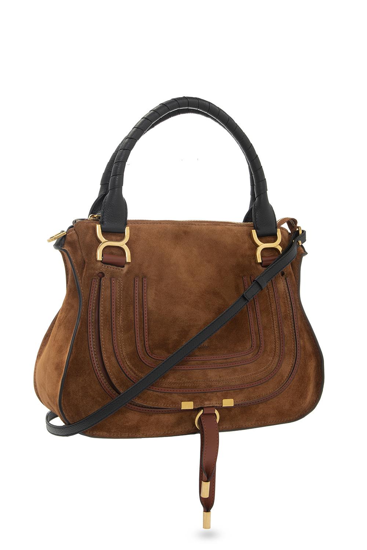 Chloé 'Marcie Medium' shoulder bag