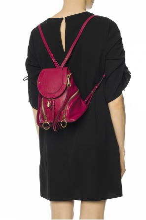 'olga' backpack od See By Chloe