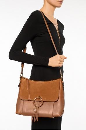 'faye day' shoulder bag od See By Chloe