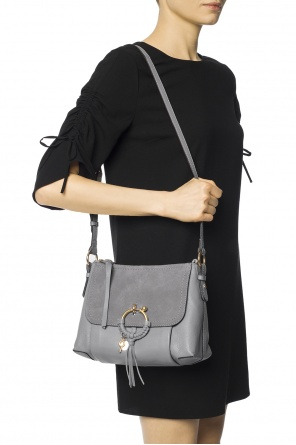 'joan' shoulder bag od See By Chloe