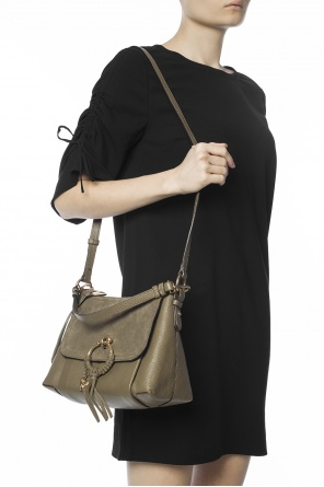 Shoulder bag with charm od See By Chloe