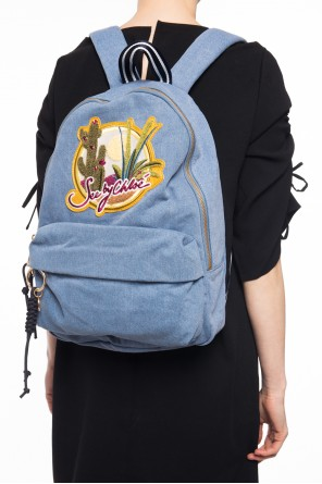'andy' backpack od See By Chloe