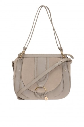 'motty' shoulder bag od See By Chloe
