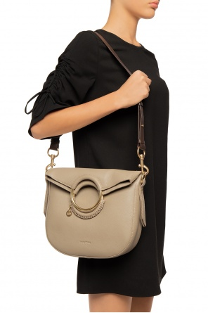 'monroe' shoulder bag od See By Chloe