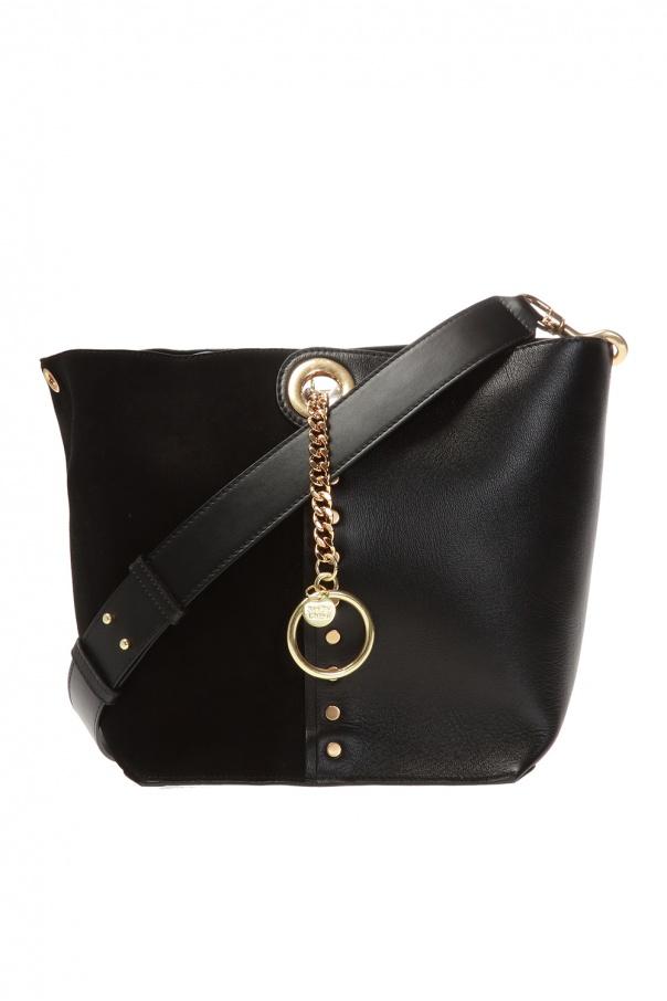 'gaia' shoulder bag od See By Chloe